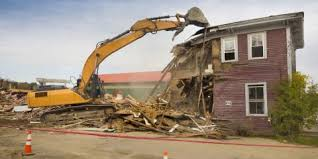 demolition-service-hire